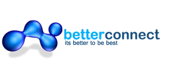 Website hosting (web hosting) and email in South Africa | BetterConnect.co.za