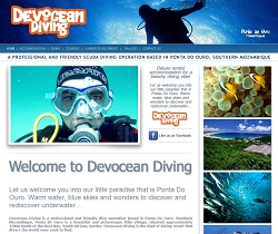 Devocean Diving