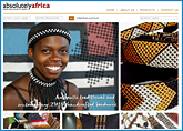 Absolutely Africa for quality Zulu beadwork