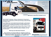 FBN Transport logistics